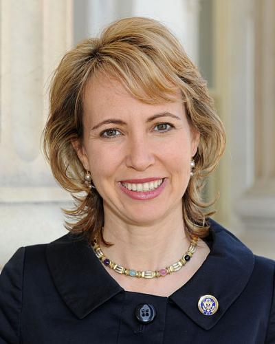 Congresswoman Giffords
